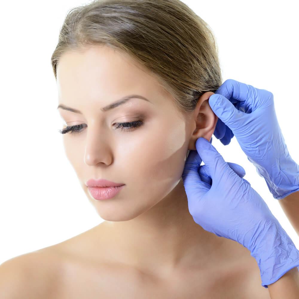 operacija ušiju