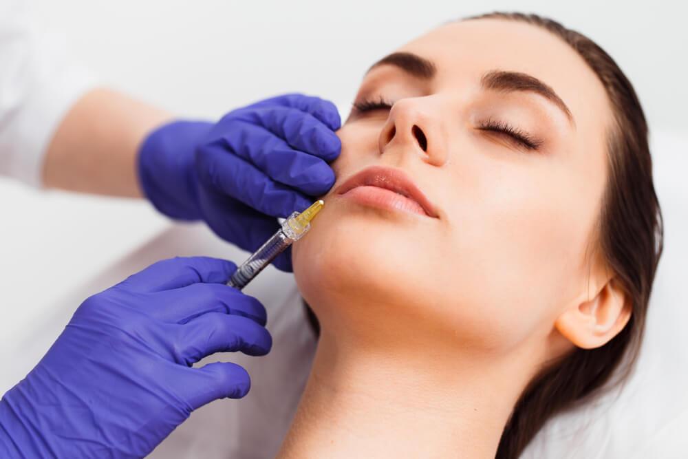 povečanje usana sopstvenim masnim tkivom