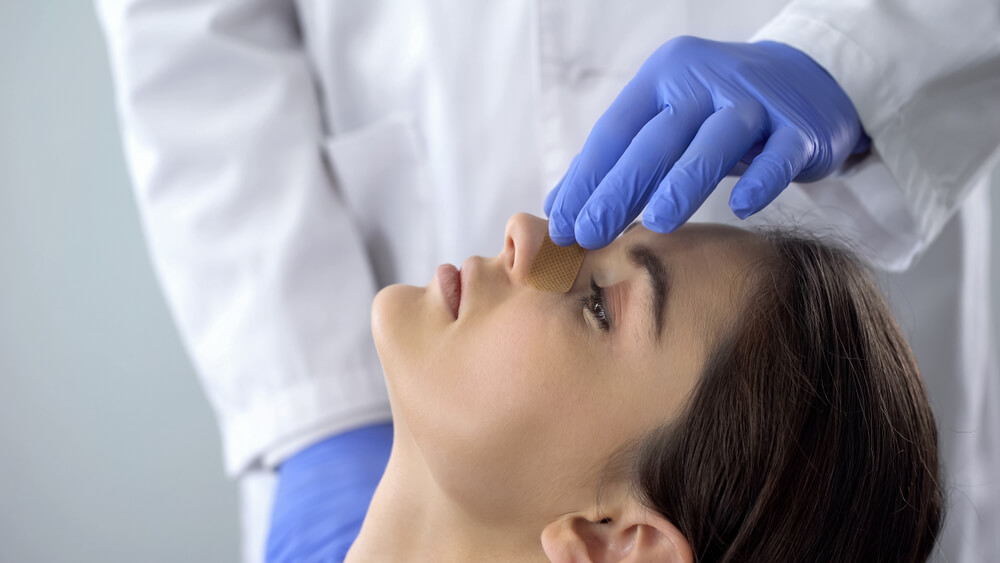 operacija vrha nosa